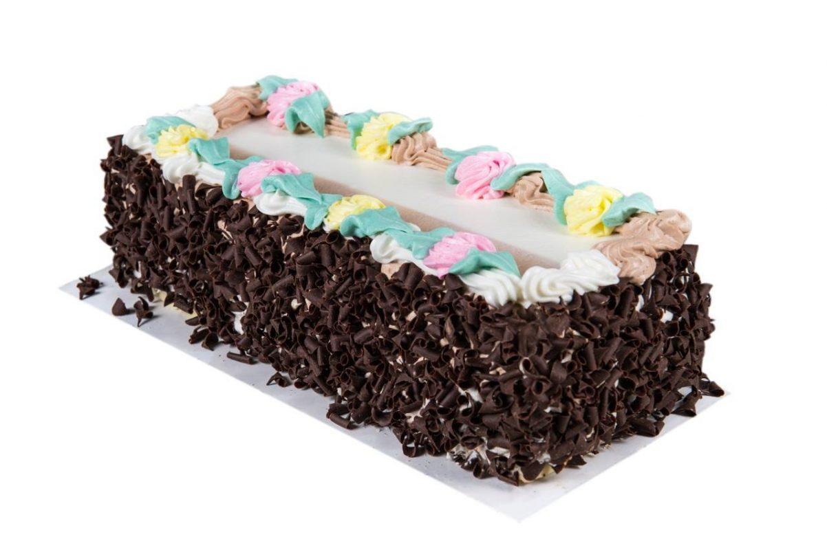 jeannes bakery logcake